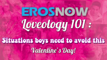 ErosNow loveology 101