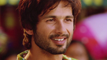 Shahid Is Awestruck By Sonakshi | R... Rajkumar