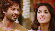 How To Impress Sonakshi | R... Rajkumar