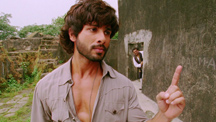 The Ruthless Boy Shahid