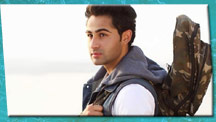 Behind The Scenes With Armaan Jain