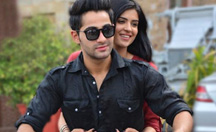 Armaan and Deeksha in Jaipur