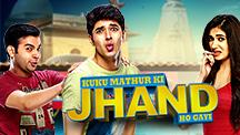 Watch Kuku Mathur Ki Jhand Ho Gayi full movie Online - Eros Now