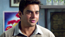 R. Madhavan is in love again