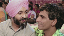 Diljit Slaps A Local Don