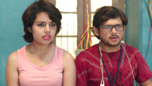 Veera Cracks The Virus Code
