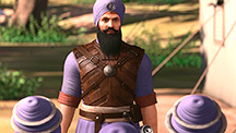 Banda Singh Rises Like A Messiah!