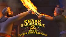 Watch Chaar Sahibzaade - Rise of Banda Singh Bahadur full movie Online - Eros Now