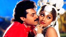 Watch Sahasa Veerudu Sagara Kanya full movie Online - Eros Now