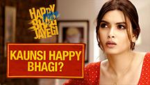 Kaunsi Happy Bhagi?