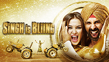 Watch Singh Is Bliing - Swahili full movie Online - Eros Now