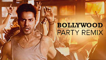Bollywood Party Remix