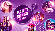 Party Songs Remix