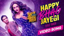 Happy Bhag Jayegi - Title Track