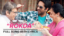 Rokda - Full Song With Lyrics