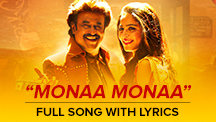 Monaa Monaa - Full Song With Lyrics