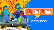 Aamchi Mumbai - Video Song
