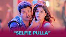 Selfie Pulla
