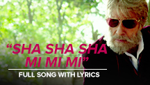 Sha Sha Sha Mi Mi Mi - Full Song With Lyrics