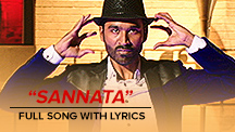 Stereophonic Sannata - Full Song With Lyrics