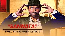 Stereophonic Sannata - Full Song With Lyrics