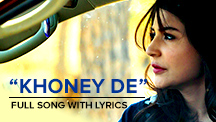 Khoney De - Full Song With Lyrics