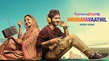 Hrudayavaathil