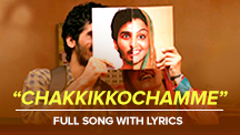 Chakkikkochamme - Full Song With Lyrics