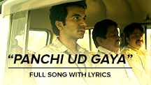 Panchi Ud Gaya - Full Song With Lyrics