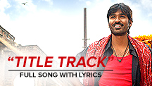 Raanjhanaa Title Track - Full Song Lyrical Video