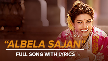 Albela Sajan - Full Song With Lyrics