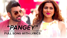 Pangey - Full Song With Lyrics