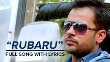 Rubaru - Full Song With Lyrics