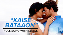 Kaise Bataaon - Full Song With Lyrics