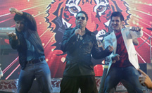 Out Of Control Mundey - Song ft. Mika Singh