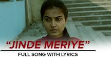 Jinde Meriye - Full Song With Lyrics