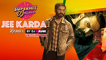 Jee Karda   DJ Rink - Video Song