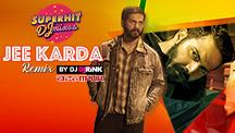 Jee Karda   DJ Rink - Video Song