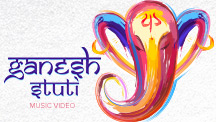 Ganesh Stuti - Video Song