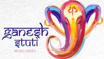 Ganesh Stuti - Video Song