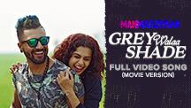 Grey Wala Shade