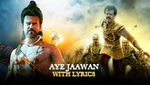 Aye Jawaan - Full Song With Lyrics