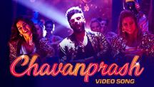 Chavanprash ft. Arjun Kapoor & Harshvardhan Kapoor