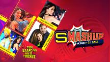 9XM Smashup 200 - DJ Amar