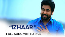 Izhaar - Full Song With Lyrics