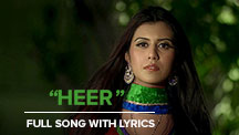 Heer - Full Song With Lyrics