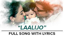 Laalijo Full Song With Lyrics
