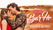 Pyar Ho - By Vishal Mishra