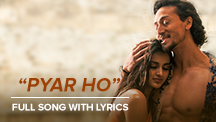 Pyar Ho - Full Song With Lyrics