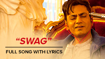 Swag - Full Song with Lyrics